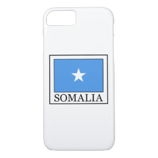Somalia phone case