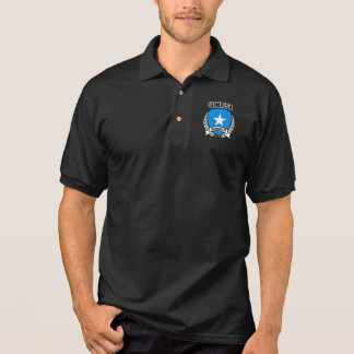 Somalia Polo Shirt