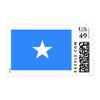 Somalia Postage