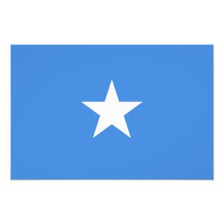 Somalia – Somalian Flag Art Photo
