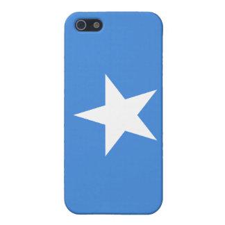Somalia Somalian National Flag Case