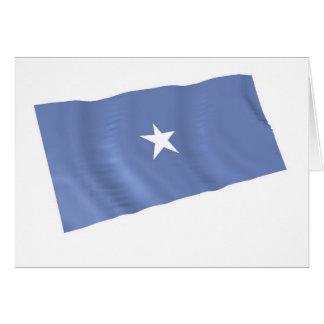 Somalia Tarjetas