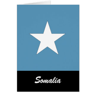Somalia Felicitacion