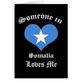 Somalia Felicitaciones