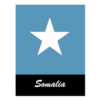 Somalia Postal