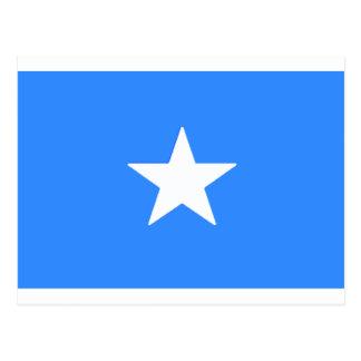 Somalia Tarjetas Postales