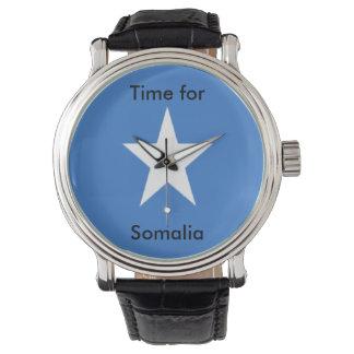 Somalia Watches