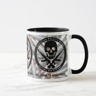 Somalian Pirates Union - Local 69 Mug