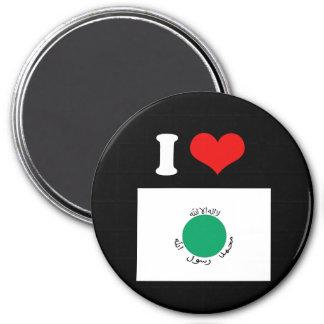 Somaliland Flag Fridge Magnets