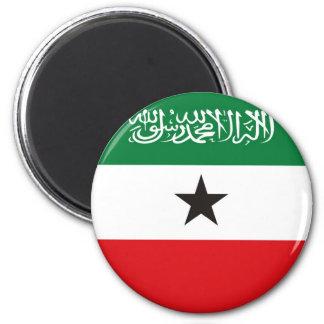 Somaliland flag magnets