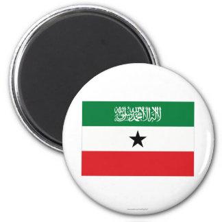 Somaliland Flag Refrigerator Magnets