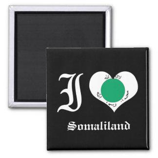 Somaliland Fridge Magnets
