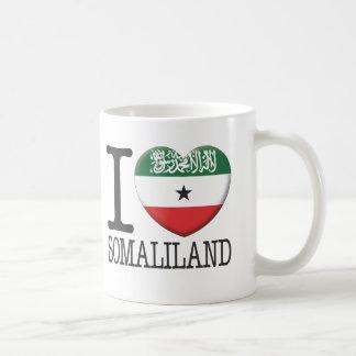 Somalilandia Tazas De Café