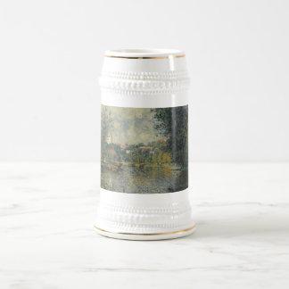 Somar Landscape Beer Stein