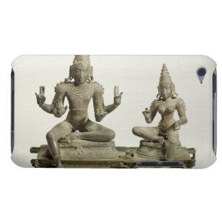 Somaskanda, Chola, Tamil Nadu (bronce) Funda iPod