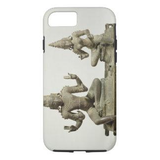 Somaskanda, Chola, Tamil Nadu (bronze) iPhone 8/7 Case