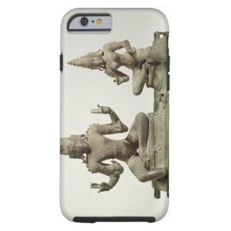 Somaskanda, Chola, Tamil Nadu (bronze) Tough iPhone 6 Case