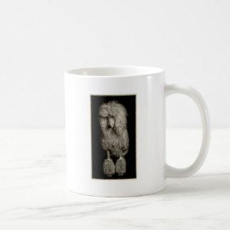 Somber Coffee Mug