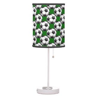 Sombra de lámpara de mesa del diseño de los balone