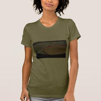 sombra del solenoide y t-shirts