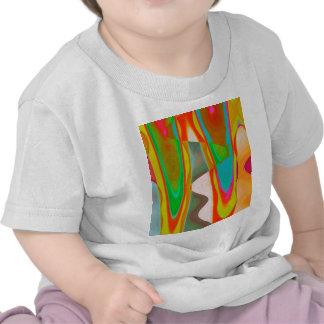 Sombra Talk2 de Navin Joshi Camisetas