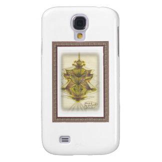 Sombra y Frames.jpg de Mobile-85-With Funda Para Samsung Galaxy S4