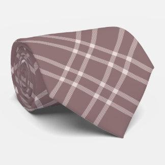Sombras calmantes corbata