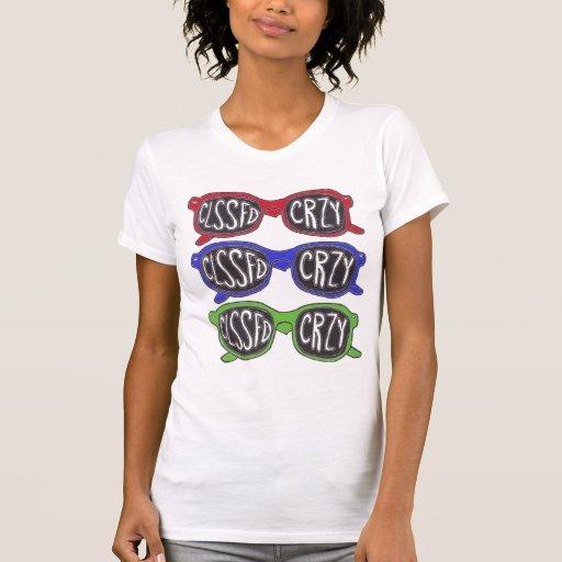 Sombras Camisetas