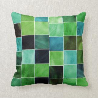 Sombras de la almohada de tiro moderna decorativa