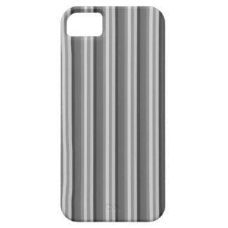 Sombras de la caja gris del iPhone Funda Para iPhone SE/5/5s