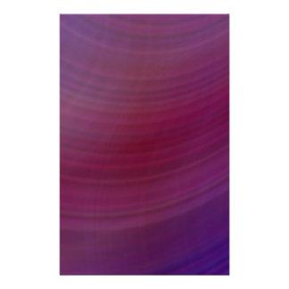 Sombras de la púrpura folleto 14 x 21,6 cm