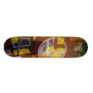 Sombras de TH1RT3EN Skate Board