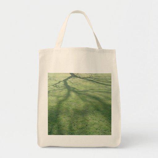 Sombras del árbol bolsas