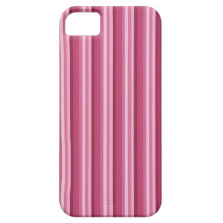 Sombras del caso rosado del iPhone iPhone 5 Fundas
