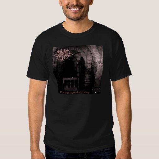 Sombras en la cripta playera