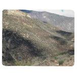 Sombras en las montañas cuadernos