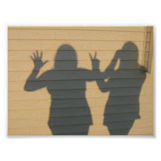 Sombras locas posters
