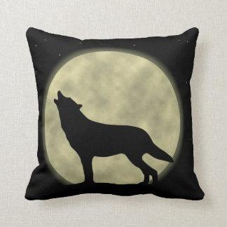 Sombree en la luna 2 almohadas