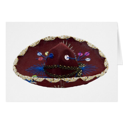 Sombrero071809 Card
