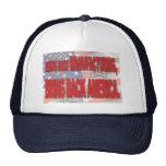 Sombrero América Gorro De Camionero