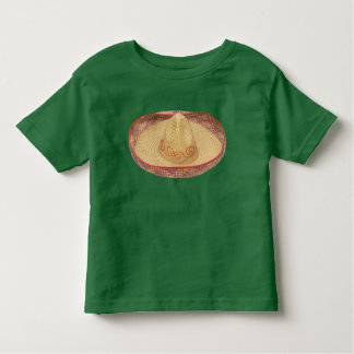 Sombrero Cinco de Mayo T-shirts and Gifts