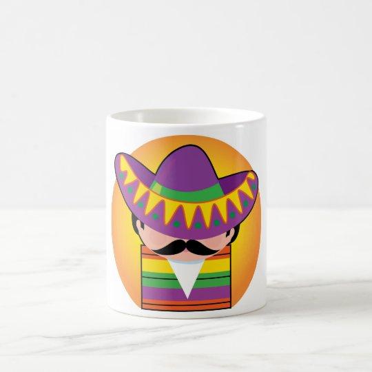 Sombrero Coffee Mug