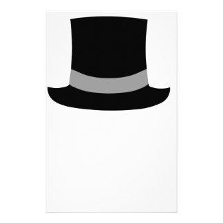 Sombrero de copa papelería