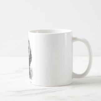 Sombrero de paja de Manila Coffee Mug