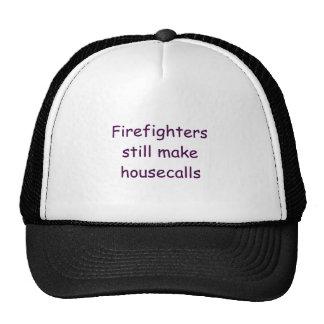Sombrero del bombero gorro