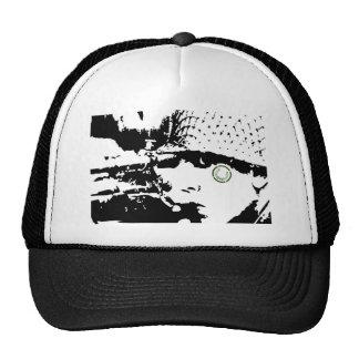 Sombrero del camionero del francotirador del cárte gorras