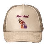 Sombrero del camionero gorras de camionero