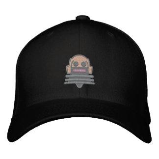 Sombrero del Em-BOI-DEREd de Ichibo-Skee Clupkitz Gorras De Beisbol Bordadas