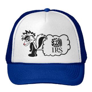 Sombrero del IRS Gorros Bordados