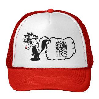 Sombrero del IRS Gorro